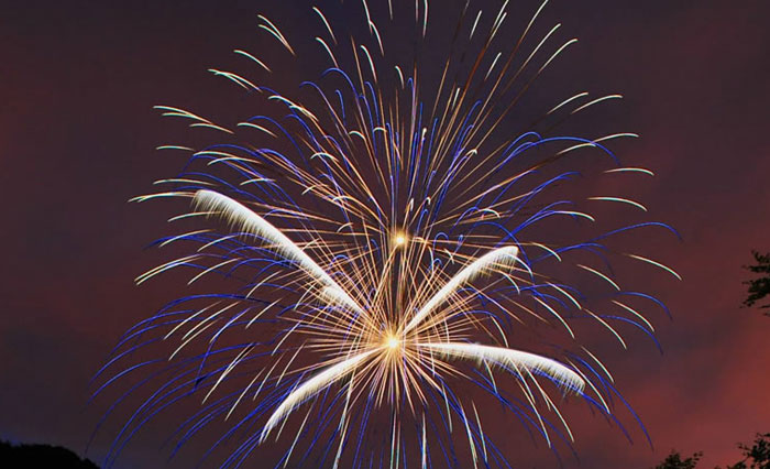 Industry applauds Home Office fireworks ban